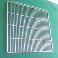 China stainless steel wire grill grid wholesale