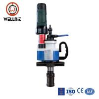 China Metal ISD Series Electric Pipe Beveling Machine Light Weight 220V 35 R/min wholesale