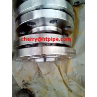 China astm a182 f51 f52 f53 flange wholesale