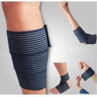 China Knee Support wrist support elbow support ankle supprot calf support .Elastic material.Customized size. wholesale