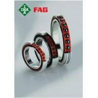 China HCB71900-E-T-P4S FAG main spindle bearing 10X22x6 mm, GCr15 Chrome steel wholesale