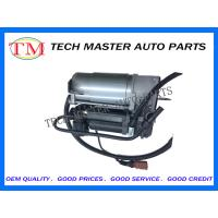 Quality Custom Audi A8 Air Compressor Suspension , Auto Air Conditioning Compressor for sale
