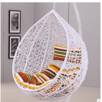 China Outdoor-indoor wicker swing chair--8101 wholesale