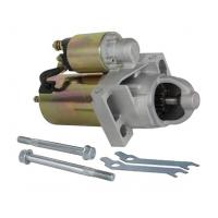 China 12 Volt Starter Motor And Alternator High Performance For Vehicle PMGR Type wholesale