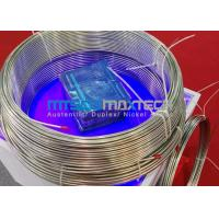 China TP316L / 1.4404 Coiled Stainless Steel Tubing Size 9.53mm x 20 BWG wholesale