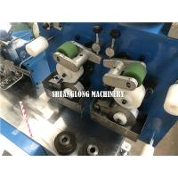 China Automatic single drinking straw packing machine with paper and BOPP film packaging wholesale