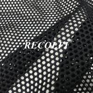 China Plastic Uv Blocking Activewear Made 165CM Sports Mesh Fabric wholesale