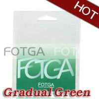 Quality Fotga Square Green Filter for Cokin P Series/Tian Ya/Green L Digital Camera Filter for sale