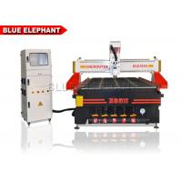 China Computer Control Wood Sign Carving Machine , Homemade Cnc Wood Router 220V / 380V Voltage wholesale