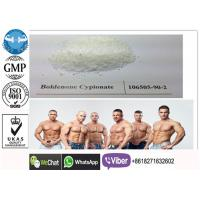 China CAS 846-48-0 Boldenona Muscle Pharma Cutting Cycle For Body Building wholesale