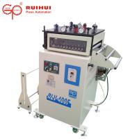 Buy cheap Touch Sensor Automatic Level Sheet Metal Straightener In Automobile Mould from wholesalers