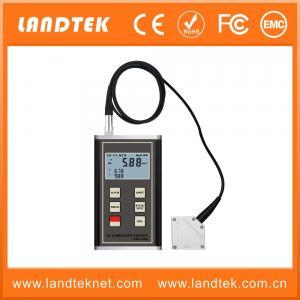 China 3 Axis Vibration Meter VM-6380 wholesale
