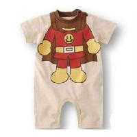 China Lovely Printed Baby Suit (LC-308) wholesale