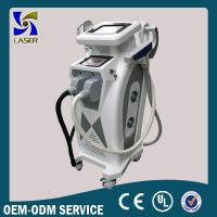 China CE approval high power multifunctional ipl rf laser tattoo removal machine wholesale