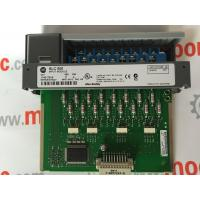 China Allen Bradley 1770-KF2 Data Hwy / Data Hwyand Asynchronous Interface Module wholesale