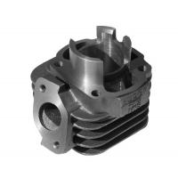 China Jingfeng 50 Motorcycle Engine Cylinder , High Intensity Cylinder Engine Block wholesale