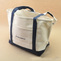 China 45*35*12 CM Recyclable 12oz Tote Shopping Bags wholesale