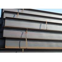 China Galvanized H Steel Beam , 8mm - 28mm Flange Thickness Structural Steel H Beam wholesale