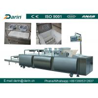 Buy cheap Darin Patented SUS304 DRC-65 Cereal Bar Making Machine 300~500kg per hour from wholesalers