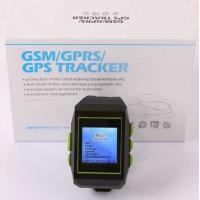 China GPS301 Watch Mobile Phone LBS GPS Tracker Child Kids Elderly Safety W/ SOS & 2-Way Talk wholesale