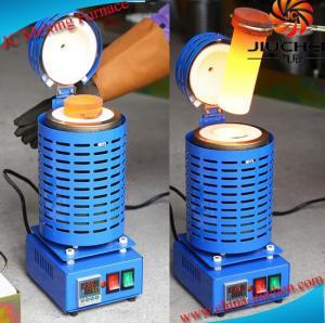 China New Induction Furnace/ Induction Melting Furnace Machine with Promotional Price wholesale