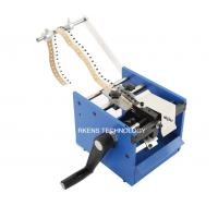 China Single Side Taped Resistor Lead Bending Tool Lead Trimming Machine Easy Operation wholesale