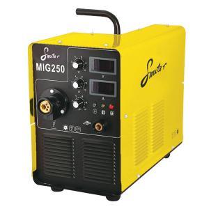 China High Steel Structure MIG Welding Machine (MIG250) wholesale