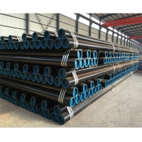 China API 5L ASTM A106 A53 GR.B sch xxs sch40 sch80 sch 160 seamless carbon steel pipe/mild steel seamless pipe/round pipe wholesale
