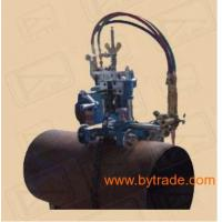 China CG2-11Y Manual Pipe Gas Cutting bevelling Machine wholesale