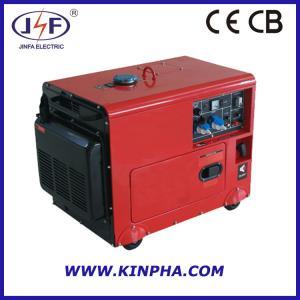 China JD2500-Portable Diesel Generator on sale
