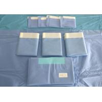 China Arthroscopy Medical Procedure Packs Lower Extremity  Knee Replacement Surgery wholesale