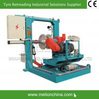 China Tire Retreading Equipment Buffing Machine on sale