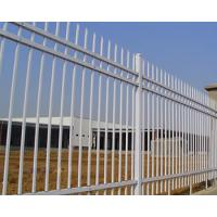 China Commercial Aluminum Fence - Added Strength & Security wholesale