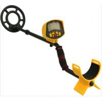 China Compact Hobby Underground Metal Detector , Underground Gold Detector MD - 9020C wholesale