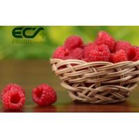 China Rich Vitamins Organic Food Ingredients Dehydrated Raspberry Powder For Weight Loss wholesale
