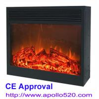 China 28inch Electric Fire Place Insert wholesale