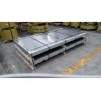 China High-Strength HC420LAD Galvanized Metal Sheet Special Use Surface Treatment Rubber Steel Sheet on sale