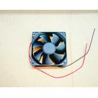 Buy cheap 92x92x25mm 12V Brushless Equipment Cooling Fans Sleeve Bearing&Ball Bearing from wholesalers