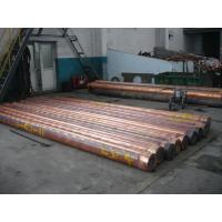 Customized Horizontal Continuous Casting Machine For Brass Rod D50mm