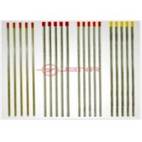 China Tungsten Electrode Tungsten Products For Tig Welding Torch Tungsten Welding Rod on sale