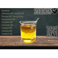 Buy cheap 10418-03-8 Stanozolol Oral Anabolic Steroids Winstroll 50mg/ml Oil Based Yellow Liquid product