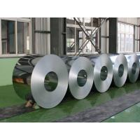 China CS Type C Galvanized Steel Coil , High Thermal Resistance wholesale