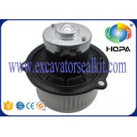 China Plastic Excavator Spare Parts 195-911-4660 , Warm Wind  Blower Motor Assembly on sale