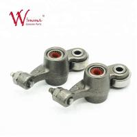 China A Class Motorcycle Spare Parts , Forged BAJAJ Boxer CT100 Valve Rocker Arm wholesale