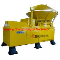 China Easy operation long service life Tree roots shredder HX1600 wholesale