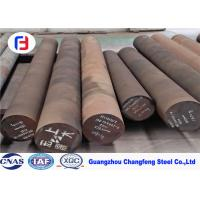 China 1.2344 Special Tool Steel Forged Delivery Condition Round Bar Mill Certificated wholesale