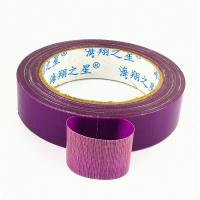 China No Residue Glue Cloth Duck Tape With High Tensile Strength Jumbo Rolls wholesale