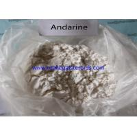 Buy cheap Bodybuilding SARMs Andarine S4 , Fat Burning SARMs Performance Enhancer Increase Strength from wholesalers