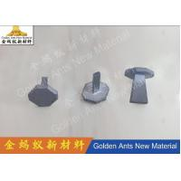 China High Efficient Tungsten Carbide Pins For Crushing Long Service Life wholesale