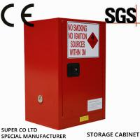 China CE  Explosion-proof  Chemical  Cabinet in university, minel,laboratory,airport wholesale